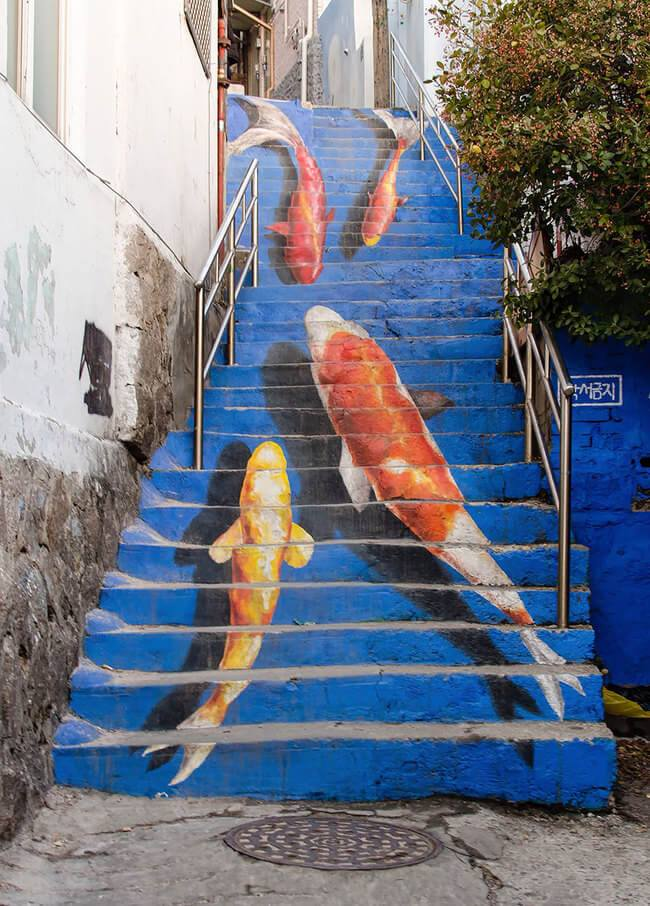 You Will Want To Take The Stairs When They Look Like These (16)