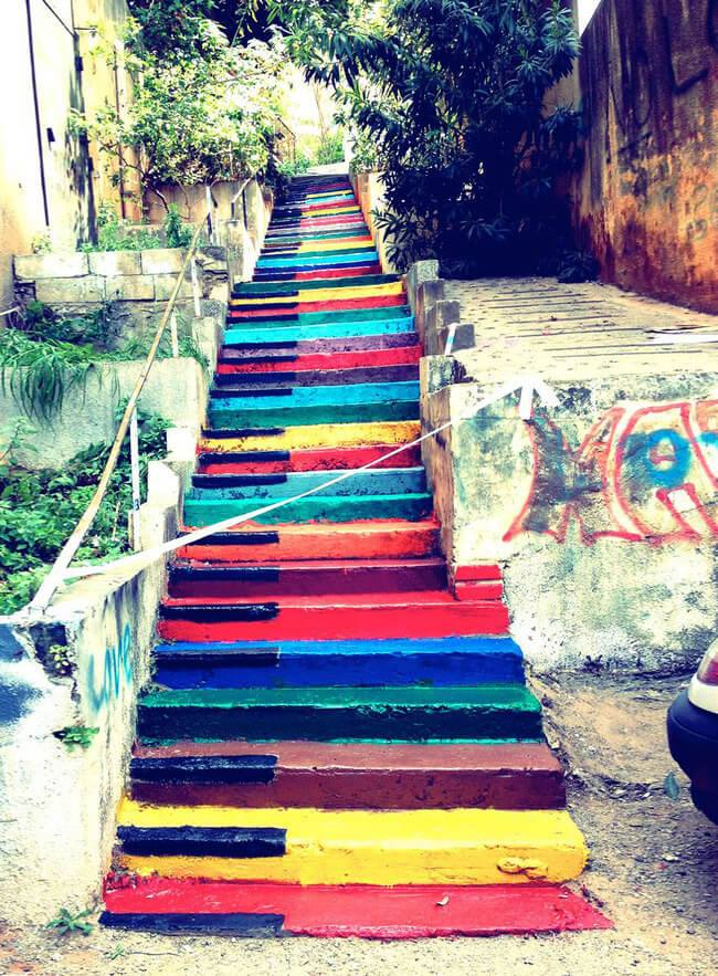 You Will Want To Take The Stairs When They Look Like These (6)