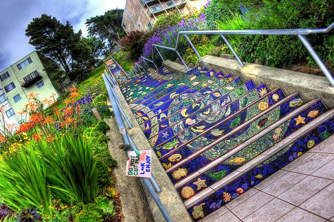 You Will Want To Take The Stairs When They Look Like These (7)