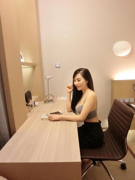 越南正妹 Phuong Lan Nguyen (4)