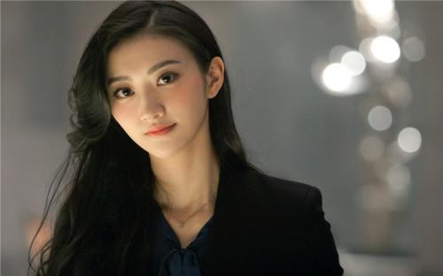 《長城》 女主角景甜 (2)