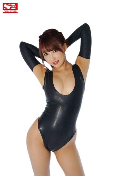 三上悠亞cosplay (15)
